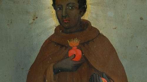 Oraciones a San Benito de Palermo