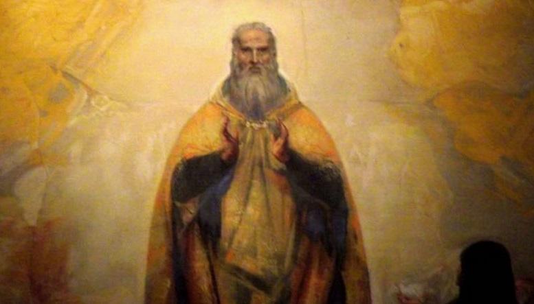 rezos, palabras y plegarias a San Benito para protección