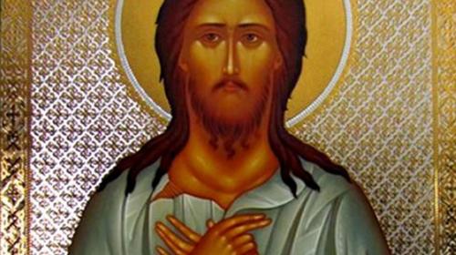 Oraciones a San Benito y a San Alejo